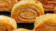 Фото рецепта Перекусы из лаваша. Видео