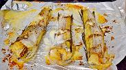 Фото рецепта Минтай запечённый в духовке