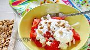 Фото рецепта Салат с мацони