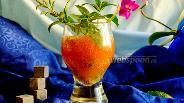 Фото рецепта Квас на остатках закваски