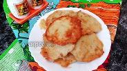 Фото рецепта Драники с курицей