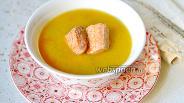 Фото рецепта Рыбный суп с чечевицей