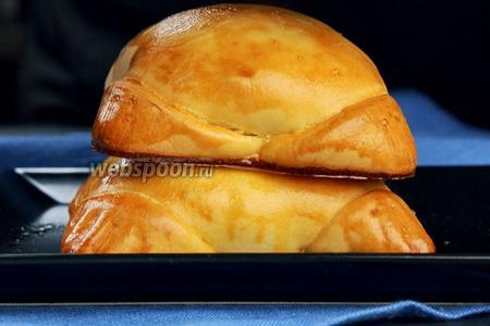 Новые формовки булочек из дрожжевого теста. Видео видео рецепт