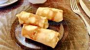 Фото рецепта Румынские блины