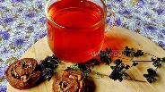 Фото рецепта Противопростудный травяной чай