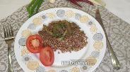Фото рецепта Бефстроганов с солёными огурцами