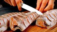 Фото рецепта Изысканные блюда из рыбы. Видео