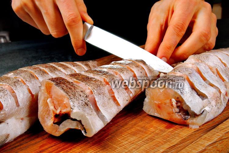 Фото Изысканные блюда из рыбы. Видео