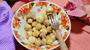 Фото рецепта Маринованные шампиньоны за 3 часа
