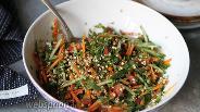 Фото рецепта Табуле с зелёной гречкой