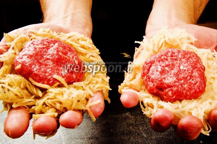 Фото Гениальные блюда из картошки. Видео