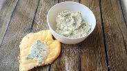 Фото рецепта Домашний сыр Бурсин