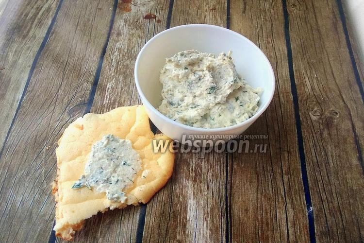 Фото Домашний сыр Бурсин