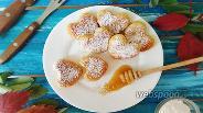 Фото рецепта Сырники без молочных продуктов