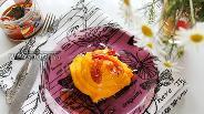 Фото рецепта Пюре из тыквы с картофелем на молоке