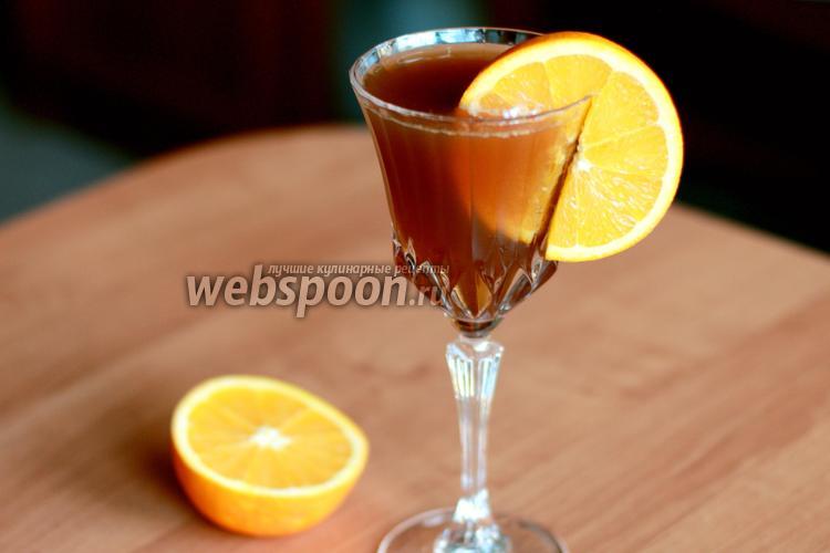 Фото Кофейный лимонад