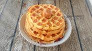 Фото рецепта Кето карамель для вафель