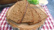 Фото рецепта Бородинский хлеб на ржаной закваске