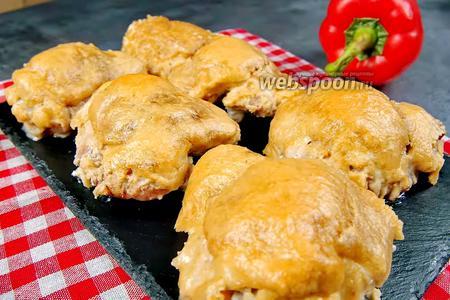 Курица с арахисом. Видео видео рецепт