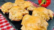 Фото рецепта Курица с арахисом. Видео