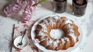 Фото рецепта Манник с кэробом