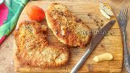 Фото рецепта Свиные отбивные с розмарином