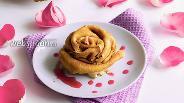 Фото рецепта Ржано-пшеничные блины