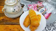 Фото рецепта Парижские булочки