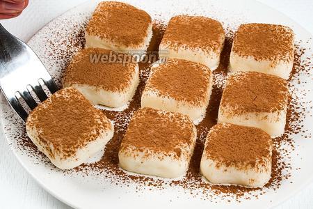 Домашние конфеты из молока. Видео видео рецепт