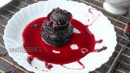 Фото рецепта Десерт из свёклы