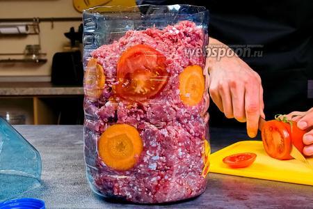 Новые рецепты с говяжьим фаршем. Видео видео рецепт