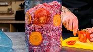 Фото рецепта Новые рецепты с говяжьим фаршем. Видео