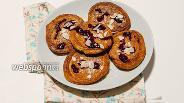 Фото рецепта Ржаные оладьи