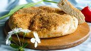 Фото рецепта Сладкая сахарная фокачча