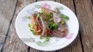 Фото рецепта Салака в пряном маринаде