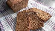 Фото рецепта Балтийский хлеб с изюмом на ржаной закваске