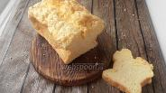 Фото рецепта Яичный хлеб без глютена
