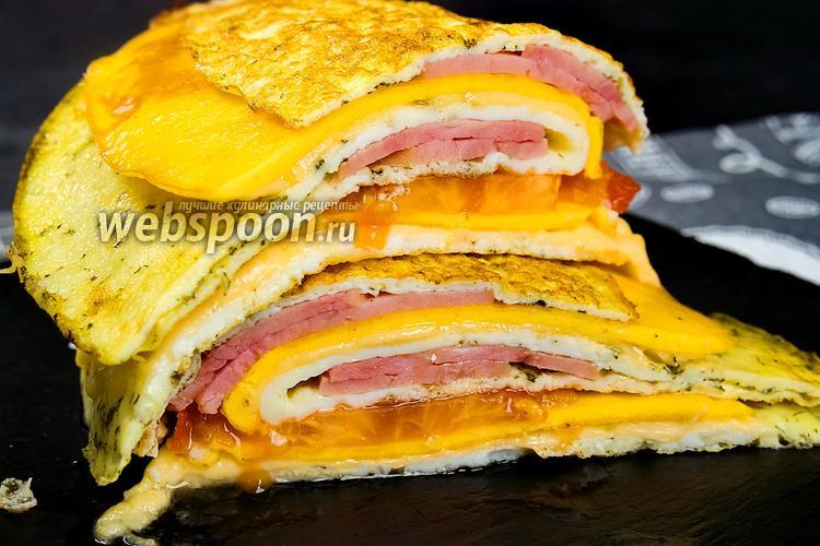 Фото 9 завтраков для тех, кто любит спать подольше. Видео
