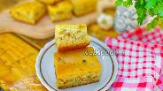 Фото рецепта Заливной пирог на кефире с фаршем