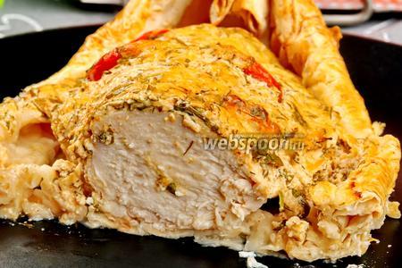 ТОП-5 блюд из курицы, которые заставят проголадаться. Видео видео рецепт