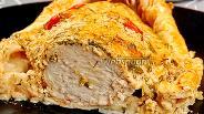 Фото рецепта ТОП-5 блюд из курицы, которые заставят проголадаться. Видео