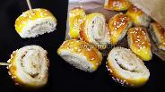 Фото рецепта Мини-печенья для пикника