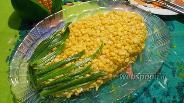 Фото рецепта Салат Кукуруза с курицей