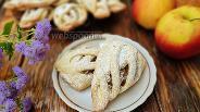 Фото рецепта Печенье Чарох