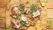 Фото рецепта Пицца Начос