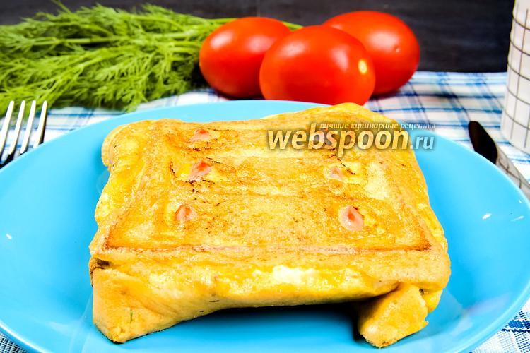 Фото Новые завтраки на скорую руку. Видео