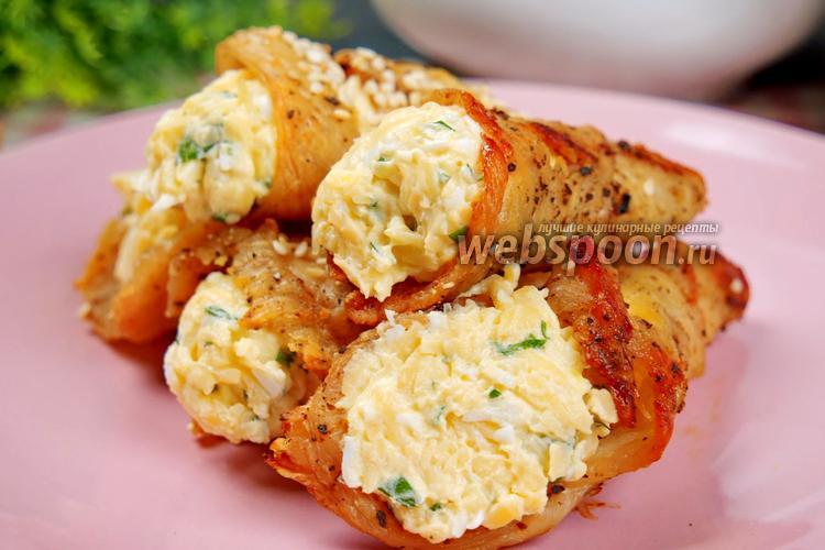 Фото 2 рецепта из курицы, которые всегда выделяются на столе. Видео