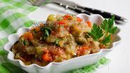 Фото рецепта Икра баклажанная варёная
