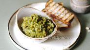 Фото рецепта Намазка из кабачков на бутерброды