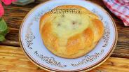 Фото рецепта Эстонские ватрушки